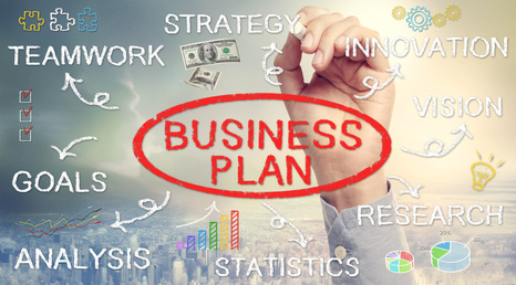 Writing an Effective Business Plan