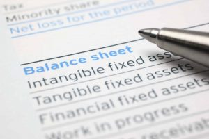 A Value Investor's Search for Off Balance Sheet Liabilities and Assets
