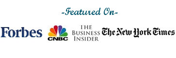 Featured On Top Financial and News Sites