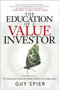 The Evolution of a Value Investor by Guy Spier