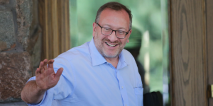 Seth Klarman: Meet the Legends of Value Investing