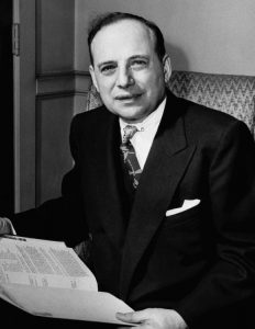 Benjamin Graham: The Value Investor Who Started it All