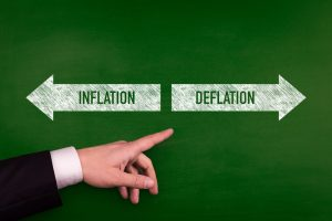 Deflation Vs Inflation: What You Need to Know