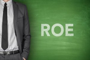 What does Return on Equity (ROE) Mean?