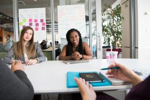 Five Things to Consider before Backing a New Business