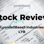 $LYB – LyondellBasell Industries Dividend Stock Analysis – Dec 2019