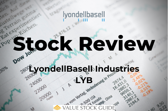 LYB Stock Review