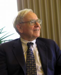Warren Buffett Investing Style – Evolution in 3 Different Stages
