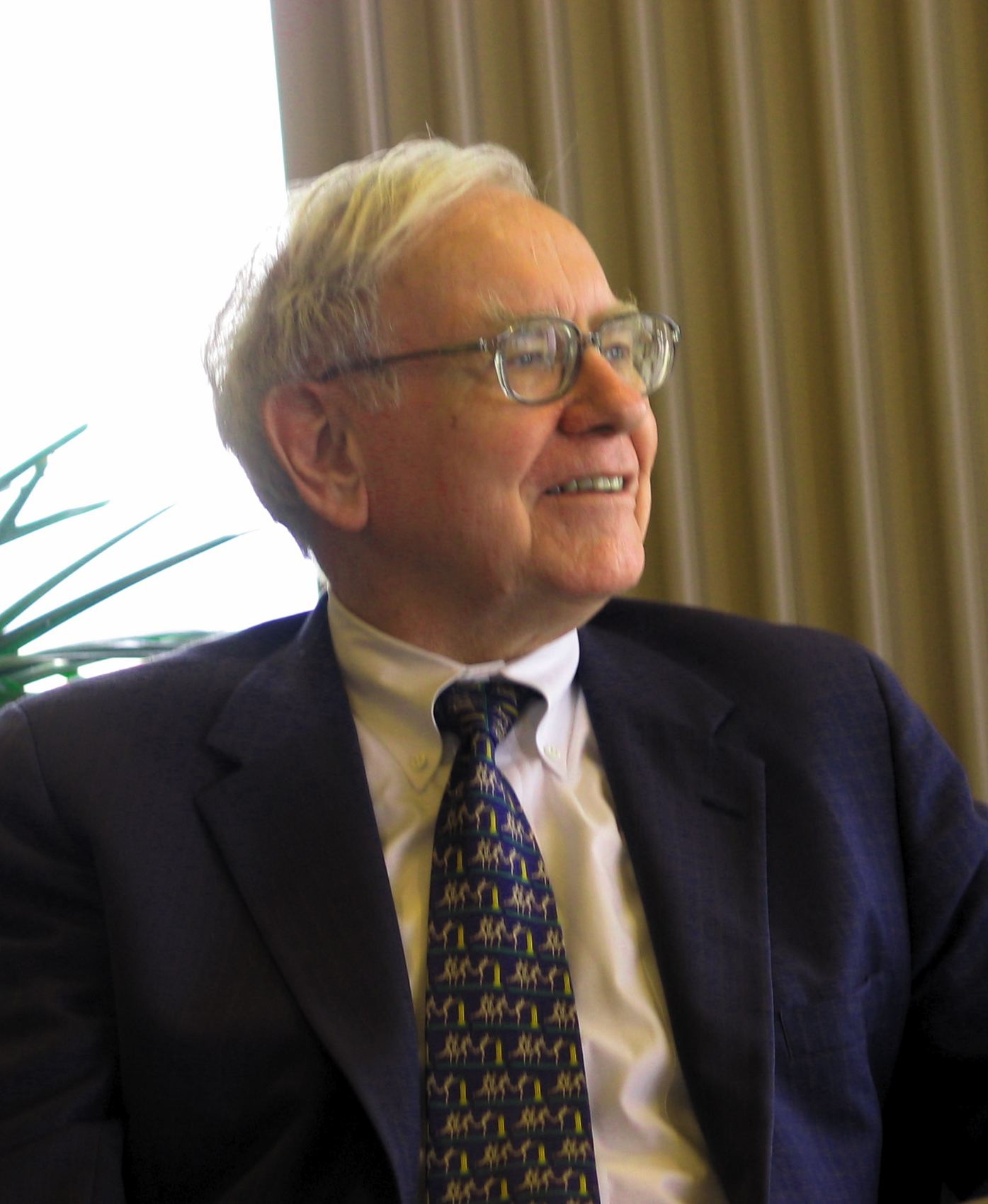 Value Investing Example: Warren Buffett